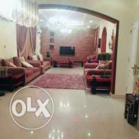 Room available fir rent in the villa