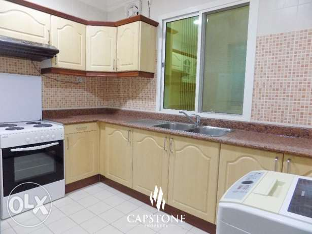 1 MONTH FREE 2BR FF Apartment in Old Airport المطار القديم -  3