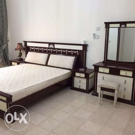 Unfurnished 3-BR +Maidsroom in Old Airport-Gym- Pool المطار القديم -  4