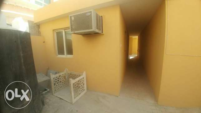 Out House 2Bedrooms Apartment For Rent In Al Nasr