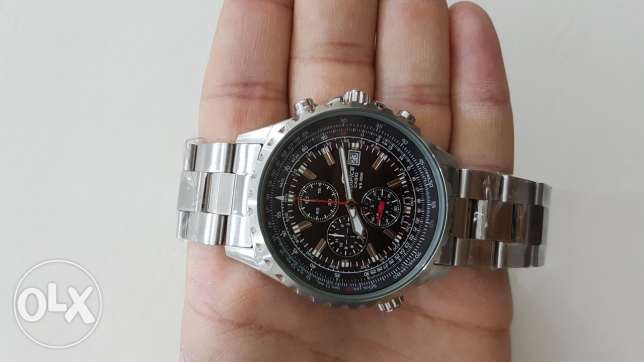 Casio Edifice Chronograph watch Brand New