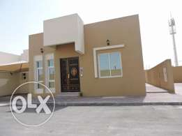 Compound Villas in Aziziya Unfurnished