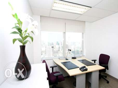 Qatar RENTAL Office - Spaces