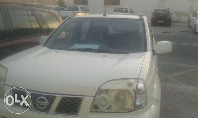 Nissan Xtrail - V Good Condition and Powerful Engine