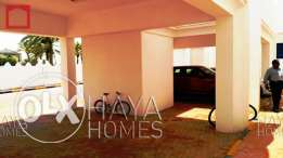 WBLCV48 – 5 BHK fully furnished compound villa at West bay Lagoon