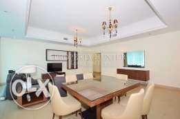 Alluring Two Bedrooms furnished home