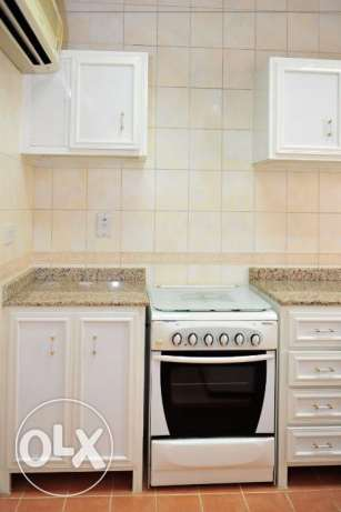 Fully-Furnished 1-Bedrooom Flat in [Bin Mahmoud] فريج بن محمود -  7