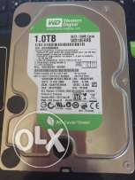 Western Digital WD10EARS 1TB Hard Drive