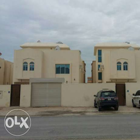 2 BHK available at Murra نجمة -  1
