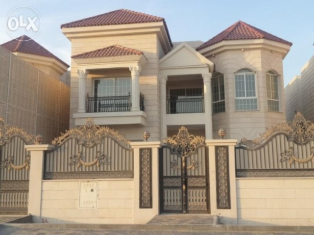 Commercial villa for sale in Nuaija