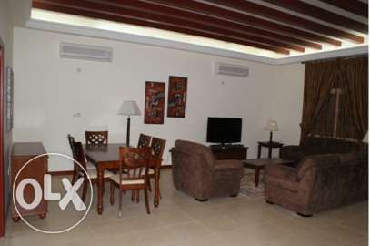 1Bedroom Fully Furnished Apartment in Bin Omran فريج بن عمران -  3