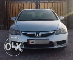 Honda Civic EXi 2009 For Sale!!