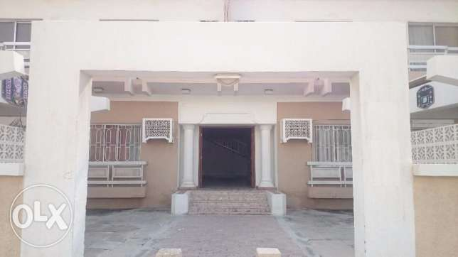 fully furnished flat available at Hilal area near commercial bank