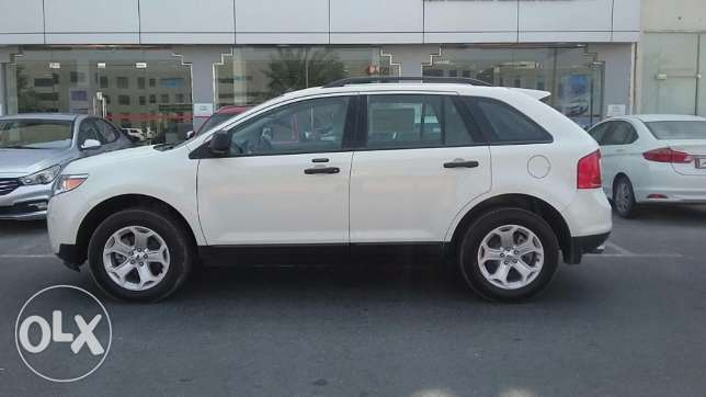 Brand New Ford - Edge Model 2013 أبو هامور -  5