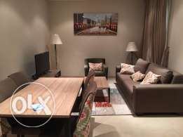 UGCO1 - Modern Style & Brand New Fully Furnished 1 Bedroom Apartment