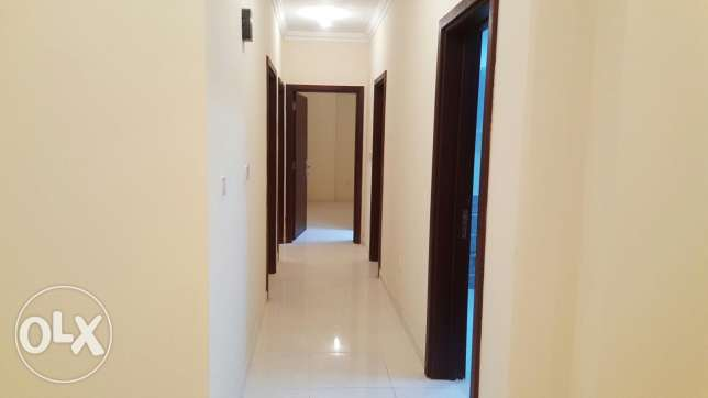 apartment for rent in ALWAHKRA in new building