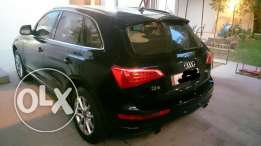 Q5 turbo in very good condition