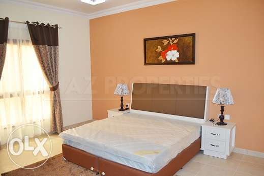 //- 1BHK Furnished Apartment - Near to E-Ring Rd.
