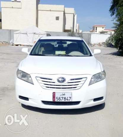 CAMRY 2009 URGENT SALE leaving the country