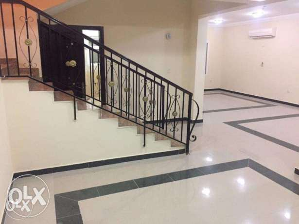 3bhk villa in compound in al gharafaf