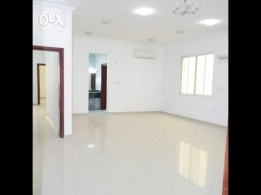 Semi Furnished -flat - 4 Bedrooms, Extra Large Living Room,