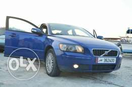 Excellent Volvo S40 Model 2007 only14500 qr due urgent sale
