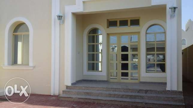 Stand alone Villa in West Bay Dafna for embassy rent 45k