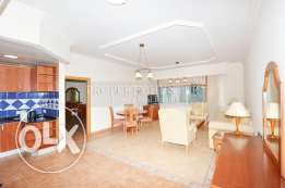 Prime Offer Furnished 1 Bed Apartment