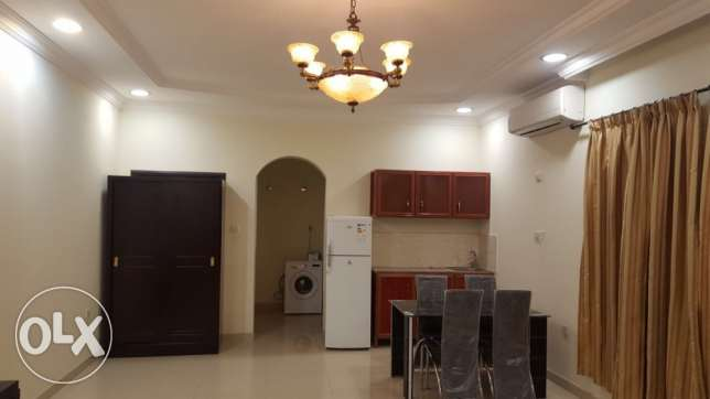 Big studio near tawar mall duheil.