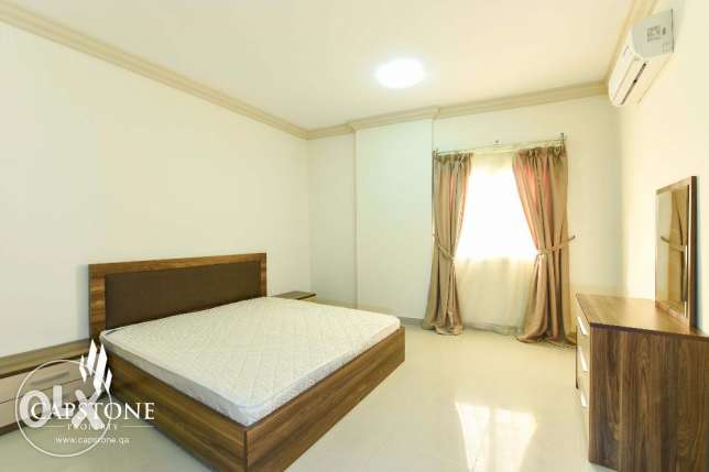 LIMITED AVAILABILITY! Fully-furnished 3BR Apartment in Najma