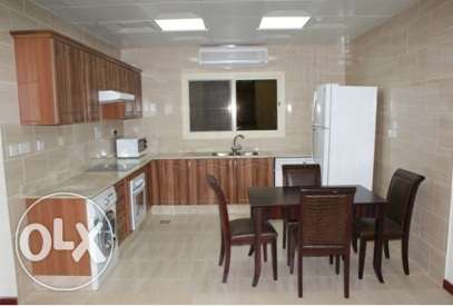 1Bedroom Fully Furnished Apartment in Bin Omran فريج بن عمران -  5