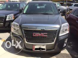 GMC TERRAIN 2013 - 3.6 AWD 35000 Kms Excellent condition