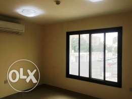 2 BHK Brand New Unfurnished Flat in Muntaza