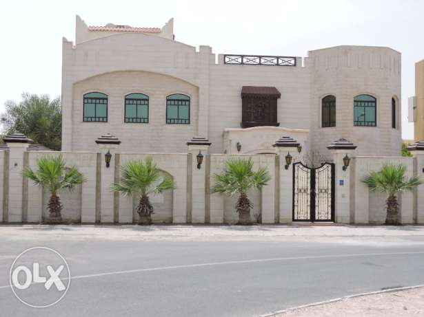 Gorgeous Villa for Sale in Al-waab