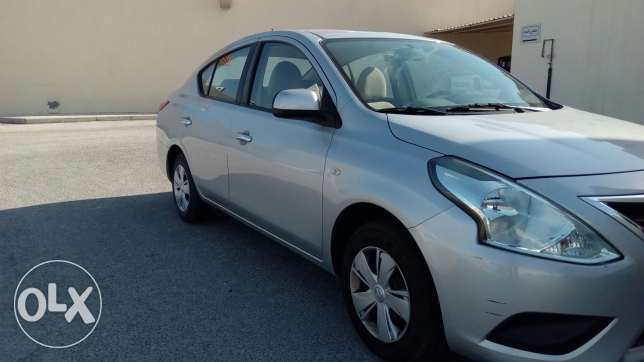 Nissan Sunny for sale 2015 Model المنصورة -  3
