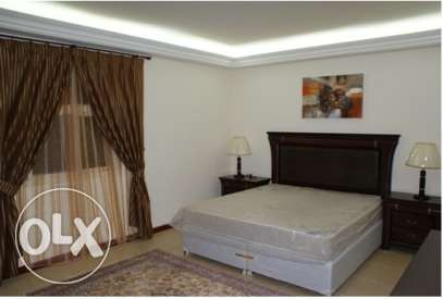 1Bedroom Fully Furnished Apartment in Bin Omran فريج بن عمران -  4