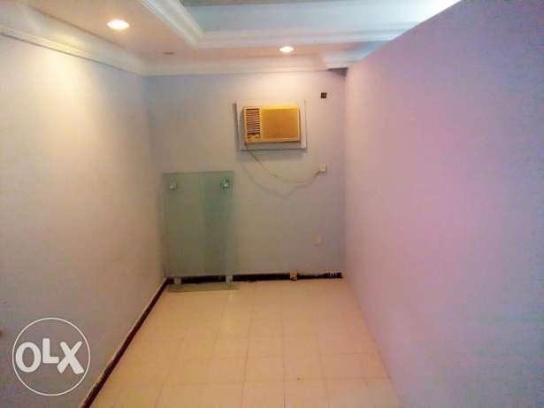 Unfurnished 1-B/R & Studio-type Villa Apartment in Gharrafa الغرافة -  1
