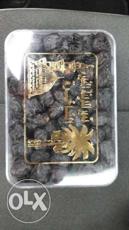 Good quality Ajwa dates for sale