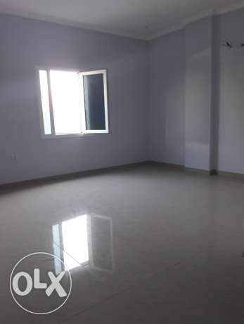 Brand New Two Bedroom Unfurnished Apartment