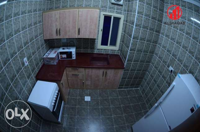 (Fully Furnished 2Badroom in Airport