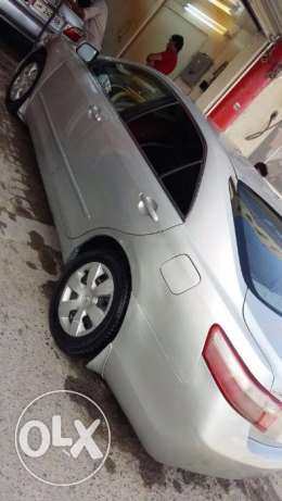 2008 Toyota camary GLOBAL for sale 22,000QAR مريخ -  4