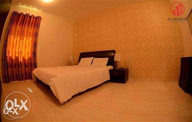 4rant Fully Furnished in um Ghuwailina