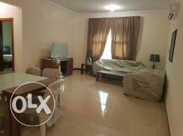 Brand new 88 2bhk flat fully furnished building 4 Rent, Um Ghuwailin