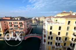 Canal Attraction in 3 Bedroom Apartment
