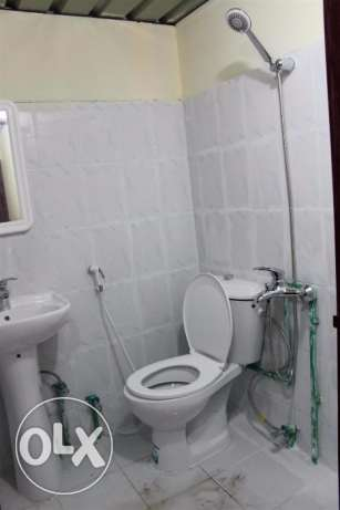 Executive Bachelor's Studio Room Available in Al Thumama, QR 2,300/= الثمامة -  2