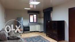 Fully Furnished 1 BHK Villa Apartment With Separate Access