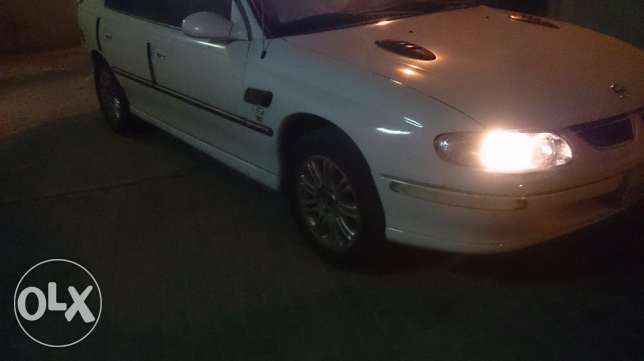 Chevrolet Full option good condition