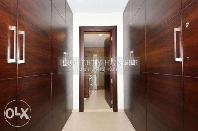 Beautiful Marina View 2 Bedrooms Apartment الؤلؤة -قطر -  8