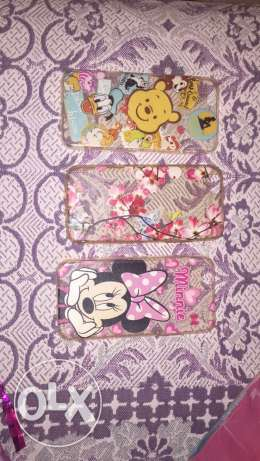 "cases for iphone 6 / 6s ""girls"""