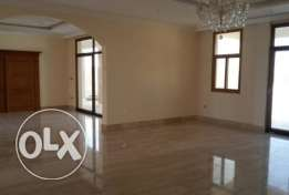 6BHK Luxurious Villa with Amazing Views for rent in The Pearl